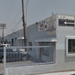Google-street view of Armenco Catering Truck's property