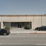Google-street view of Legion Food Trucks' business property