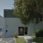 Google-street view of SoCal Cater Truck's business property